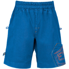 E9 Kids B Doblone Shorts cobalt-blue